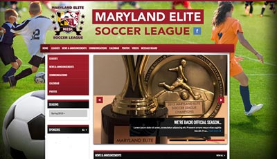 Maryland Elite